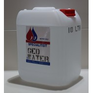 10 Liter Gedemineraliseerd water