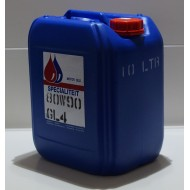 10 Liter Transmissie  HD Gear oil  80W90 GL4