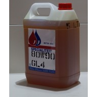 5 Liter Transmissie HD Gear oil 80W90 GL4