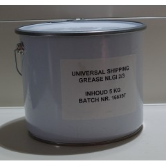 Universal Shipping Grease 2/3 5kg