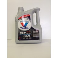 4 Liter Synpower XL 3  5W30
