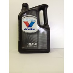 5 Liter All Climate SAE 15W-40