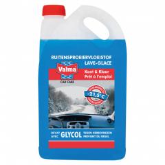 5 Liter Valma ruitensproeier vloeistof