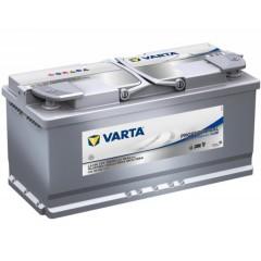 Varta Professional DP AGM LA 105