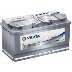Varta Professional DP AGM LA 95