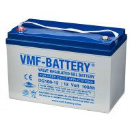 VMF GEL Deep cycle 12V 100Ah
