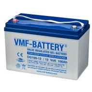 VMF GEL Deep cycle 12V 100Ah