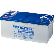 VMF GEL Deep cycle 12V 200Ah