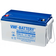 VMF GEL Deep cycle 12V 80Ah