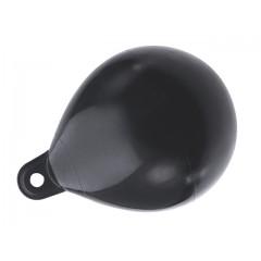 Kogelfender met zwarte kop Ø cm 45