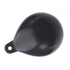 Kogelfender met zwarte kop Ø cm 35
