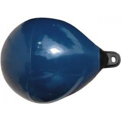 Kogelfender met zwarte kop Ø cm 65