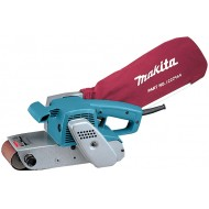 Makita bandschuurmachine 9924DB