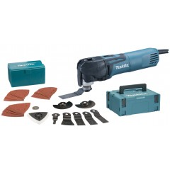 Makita Multitool TM3010 CX 15