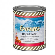 Epifanes Rapidclear met UV filter 750 ml