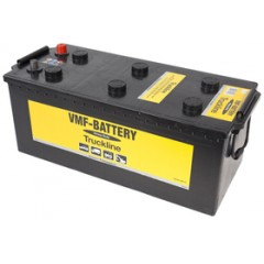 VMF Heavy Duty 12V 165Ah 66514