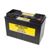 VMF Heavy Duty 12V 110Ah 61047