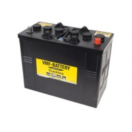 VMF Heavy Duty 12V 125Ah 62511