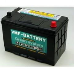 VMF Calcium 12V 100Ah 60032