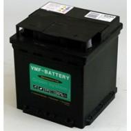 VMF Calcium 12V 40Ah 54018