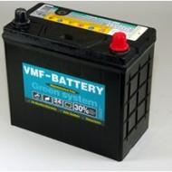 VMF Calcium 12V 45Ah 54523