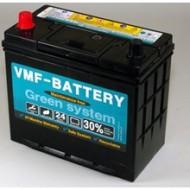 VMF Calcium 12V 45Ah 54579