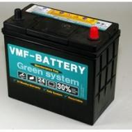 VMF Calcium 12V 45Ah 54584