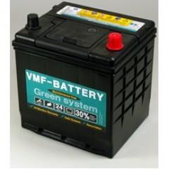 VMF Calcium 12V 45Ah 55041