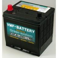 VMF Calcium 12V 50Ah 55042