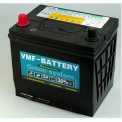 VMF Calcium 12V 60Ah 56069