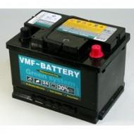 VMF Calcium 12V 60Ah 56077