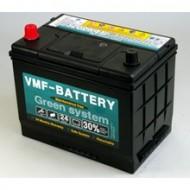 VMF Calcium 12V 70Ah 57024