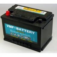 VMF Calcium 12V 72Ah 57219