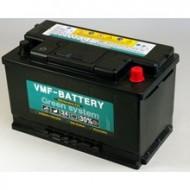 VMF Calcium 12V 80Ah 58035