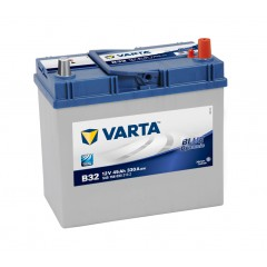 Varta Blue Dynamic 40ah A14