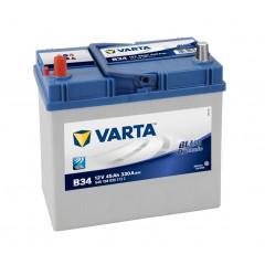 Varta Blue Dynamic 45ah B34