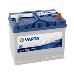 Varta BLue Dynamic 70ah E23