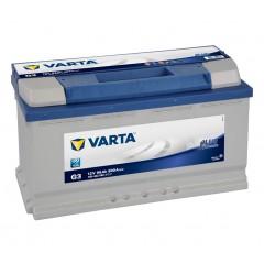Varta BLue Dynamic 95ah G3