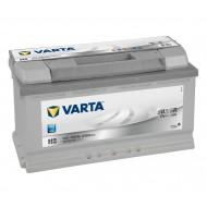 Varta Silver Dynamic 100ah H3