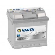Varta Silver Dynamic 54ah C30