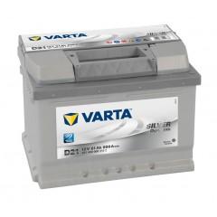 Varta Silver Dynamic 61ah D21