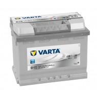 Varta Silver Dynamic 63ah D15