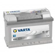 Varta Silver Dynamic 74ah E38