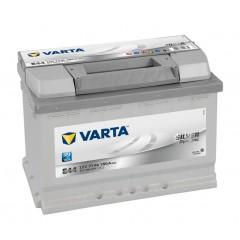 Varta Silver Dynamic 77ah E44
