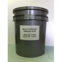Multipurpose Grease EP 00
