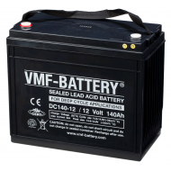 12V 140Ah VMF DEEP CYCLE AGM