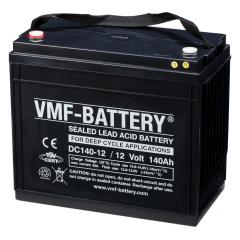 12V 140Ah VMF DEEP CYCLE AGM