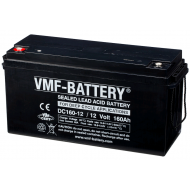 12V 160Ah VMF DEEP CYCLE AGM