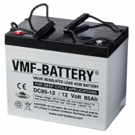 12V 85Ah VMF DEEP CYCLE AGM