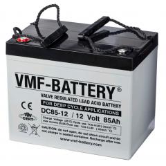 12V 85Ah VMF DEEP CYCLE AGM